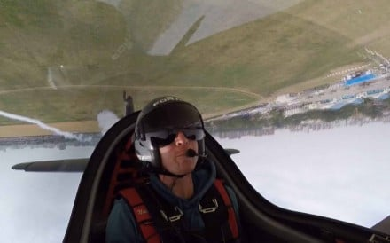 Pilots from around the world have gathered in the city of Anyang in China's central province of Henan, to put on a dazzling aerobatics show opening of the 11th Air Sports Culture Tourism Festival....
