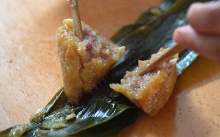 Zongzi are sticky rice dumplings served during the annual Dragon Boat Festival celebrated in Chinese communities around the world....
