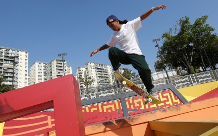 Margielyn Didal from the Philippines has ridden from poverty to sudden fame after winning gold medals in street skateboarding at the 2018 Asian Games and 2019 Southeast Asian Games. Now the 20-year...
