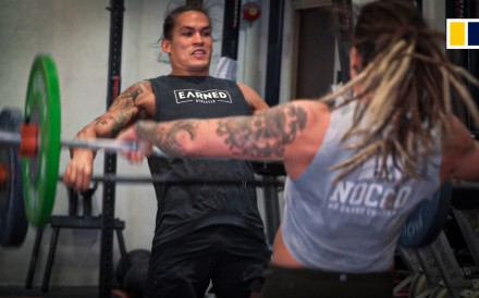 Since it was founded in the US state of California in 2000, the sport of CrossFit has rapidly grown in popularity, and now encompasses a wide variety of disciplines, including weightlifting,...