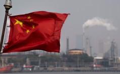 Kinijos BVP augimas pernai buvo 6.1 procento, lėčiausias per 29 metus