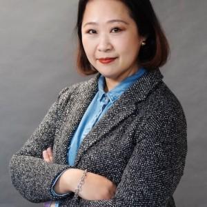 Mimi Lau