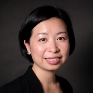Olga Wong
