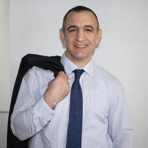 Antonio Graceffo