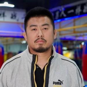 Xu Xiaodong