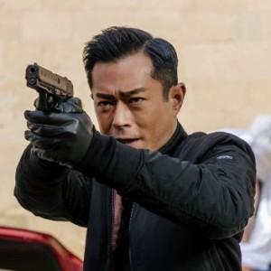 Asian cinema: Hong Kong film