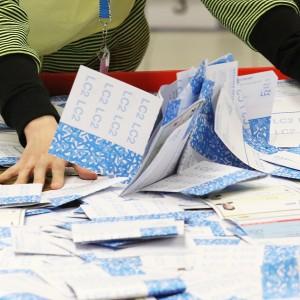 Legislative Council elections 2020