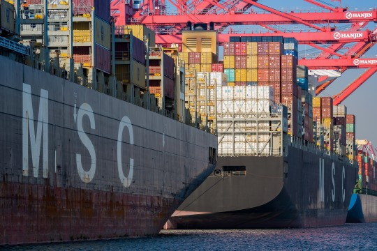 Cosco Shipping | South China Morning Post
