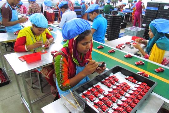 Bangladesh garment industry | South China Morning Post