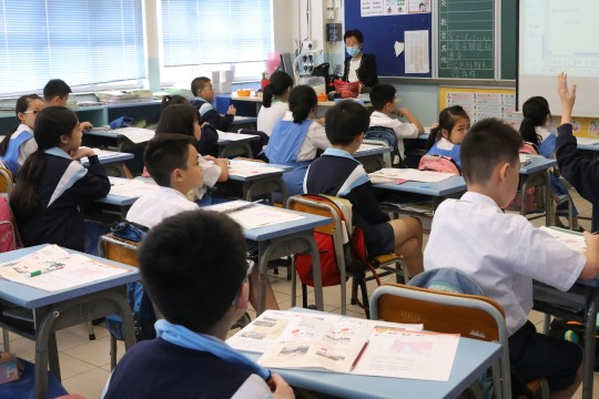 Student Stress Is Educations Overlooked >> Hong Kong Schools South China Morning Post