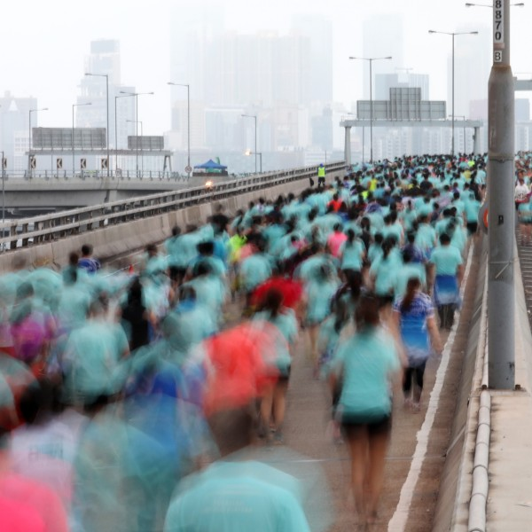 VO2 max, body fat and MAS testing: calculating a runner's economy | South  China Morning Post
