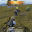 Game for Peace is a battle royale game in which you're tasked with eliminating all your enemies on an island until you're the last man or the last team standing. (Picture: Tencent)
