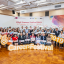 CityU Career and Leadership Centre organises Careers Festival every year to actively cooperate with different companies encouraging employers to create more job opportunities for graduates. (The picture was captured at CityU Careers Festival 2019)