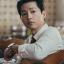 Vincenzo marks Song Joong-ki's return to the small screen after two years. Photo: TVN