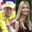 Lance Armstrong and Topher Grace are two famous fellas Ivanka Trump once dated. Photos: AP, EPA-EFE, @tophergrace/Instagram