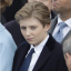 Sasha and Malia Obama, and Barron Trump, were probably unimpressed with living at the White House at times. Photos: Reuters, AFP