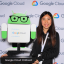 Sun Ling works as a contract software engineer at Google in New York. Photo: Sun Ling