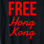 Amazon has come under fire online in China over its Hong Kong pro-protest T-shirts. Photo: Screenshot of amazon.com
