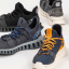 Ermenegildo Zegna has teamed up with Vibram for the collaborative EZ Zegna A-Maze trainer.