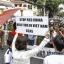 Conflicting claims in the South China Sea have prompted protests in Vietnam. Photo: Reuters