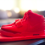 The Nike Air Yeezy 2 Red October is one of five of the rarest sneakers you could hope to find. Photos: Luxury Launches