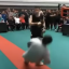 Tai chi master Ma Baoguo is knocked out in Shandong. Photo: YouTube/Fight Commentary Breakdowns