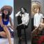 Indonesia's Crazy Rich Asians: from left, Sabrina Joseph-Tan, Felicia Kawilarang Aluwi, Arya Bakrie and Vannya Istarinda. Photo: @sabjoseph, @felicialuwi, @vannya.istarinda/Instagram