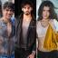 Bollywood celebrity kids (from left) Aryaman Deol, Ahan Shetty, Shanaya Kapoor and Nayva Naveli Nanda. Photos: @iambobbydeol; @ahan.shetty; @sanjaykapoor2500; @amitabhbachchan/Instagram