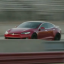 The Tesla Model S Plaid presents a veritable challenge to traditional luxury car brands. Photo: Tesla/YouTube