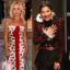 Three Royals in fashion; (from left) Lady Amelia Windsor, Princess Sirivannavari Nariratana of Thailand and Britain's Lady Victoria Hervey. Photo: @amelwindsor, @sirivannavari_shop, @ladyvictoriahervey/ Instagram