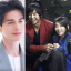 Lee Dong-wook, Lee Seung-gi and Suzy in the drama Gu Family Book, and Lee Min-ho. Photo: @leedongwook_official, @actorleeminho/Instagram; MBC/handout