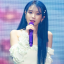 While fans love IU for who she is, the star admitted she was often more concerned with how much weight they thought she might have put on. Photos: @IU_Cherry; @MINYA_IU/Twitter