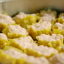 Regulars say Yue Lai Lao Zhu's siu mai are softer and twice the size of average siu mai. Photo: Goldthread