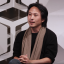 Alex Zhu speaking at the #ProductSF conference in 2016. (Picture: Greylock Partners via YouTube)