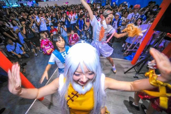China's Bilibili has 54 million members who passed a geek exam
