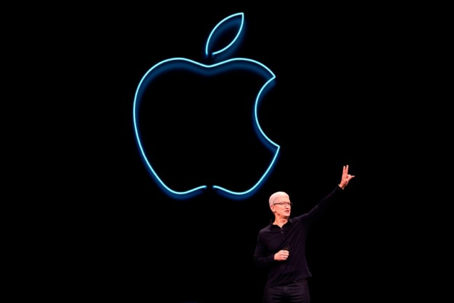 Apple's brand falls behind in Chinese consumer ranking