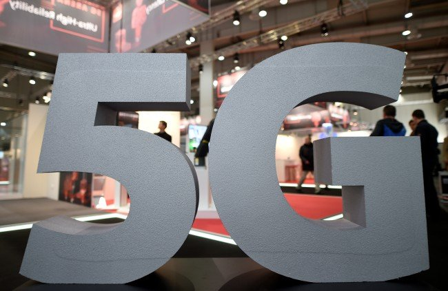 China gets a 5G unmanned convenience store