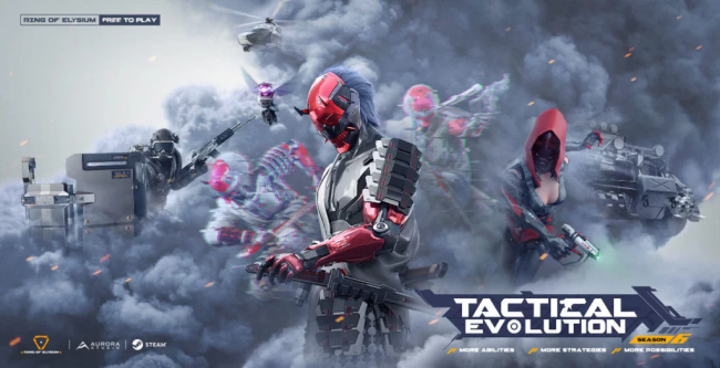 Ring of Elysium launches Season 6 Battle Pass with new characters, revamped loadout