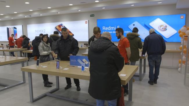 Xiaomi will start selling phones in Japan in 2020