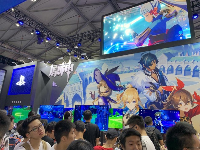 ChinaJoy 2020 slated to go on after Tokyo Game Show canceled