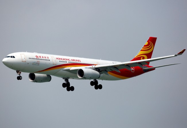 Hong Kong Airlines passengers stuck at Tokyo airport for six