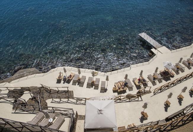 Why Il Pellicano, chic Italian hotel on the Tuscan coast