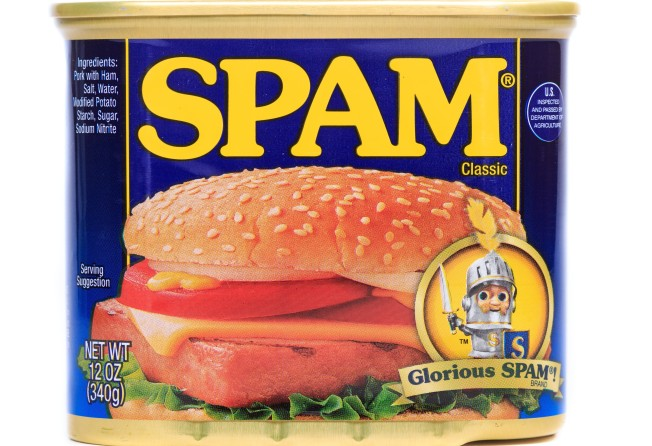 The Spam story: how the luncheon meat became a hit in Asia and beyond with  its 'taste of America' | South China Morning Post