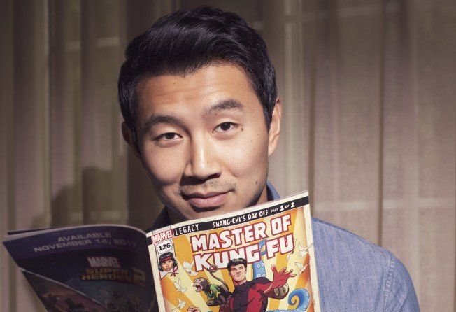 Meet Simu Liu: the actor playing Marvel's first Asian superhero Shang-chi is battling global stereotypes | South China Morning Post