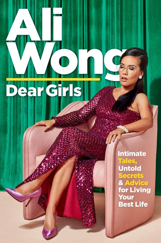 Ali Wong's rules for work, love and life