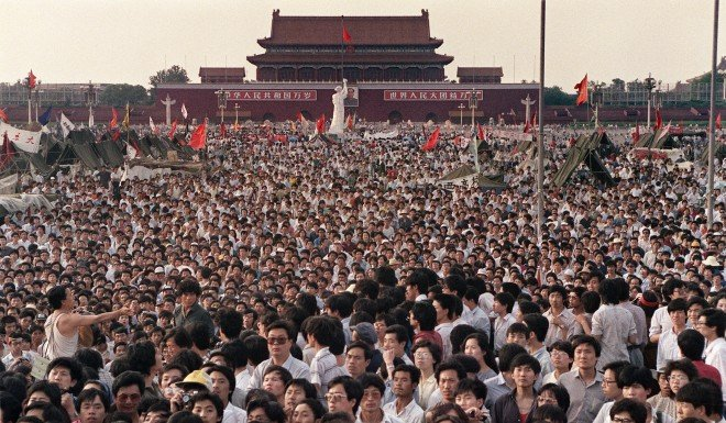 30 years on from Tiananmen crackdown, Beijing still thinks it got it right