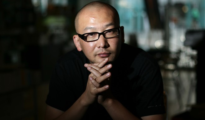 Chinese war epic pulled from festival after hailing the wrong heroes