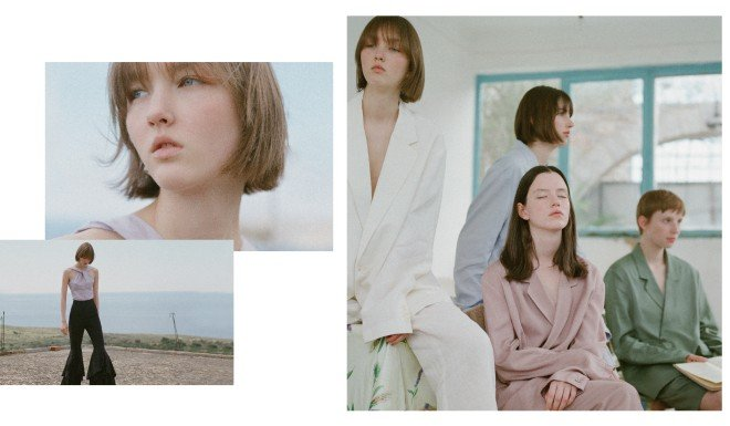 Here are five Chinese fast fashion labels to watch