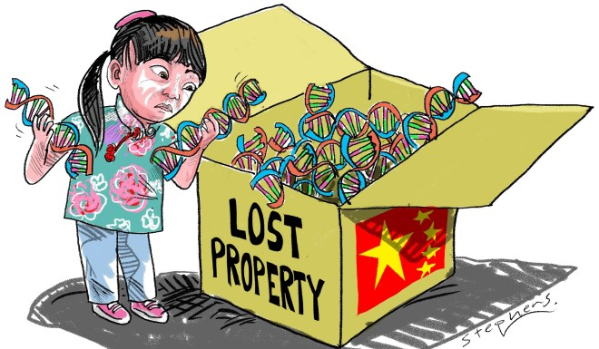 China should ease pain from one-child policy repercussions