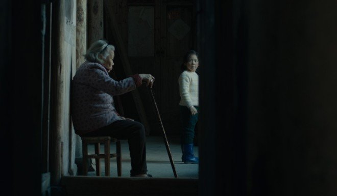 How a 3am call and a secret inspire film remembering China's abandoned children